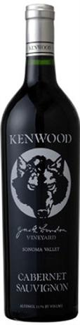 Kenwood Cabernet Sauvignon Jack London Vineyard